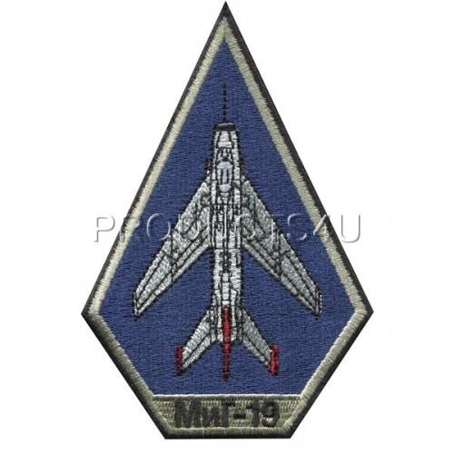 Patch - MIG 19