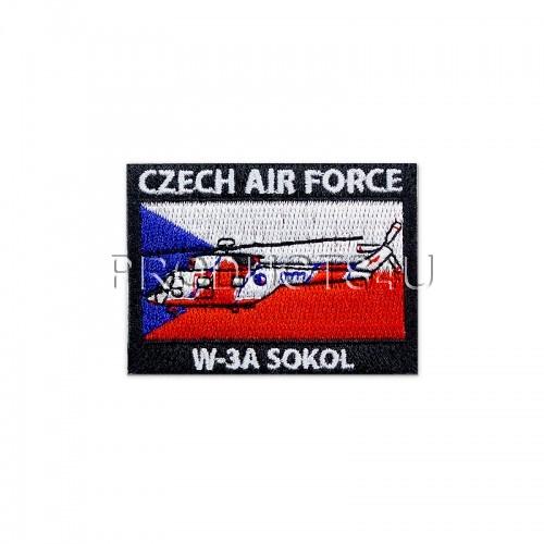 Patch - W-3A SOKOL