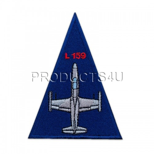 Patch - L-159, standard colors