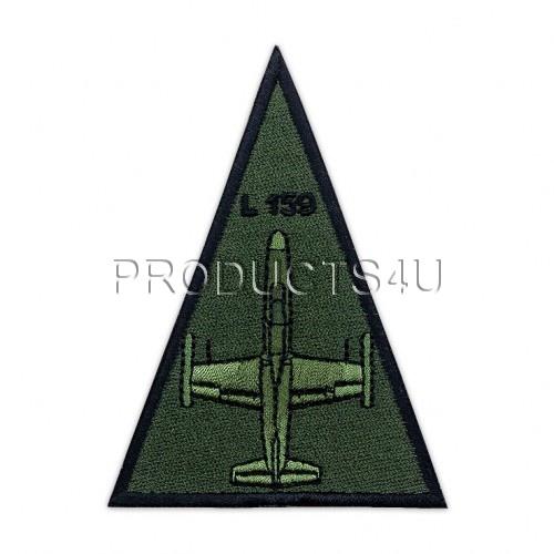 Patch - L-159, SWAT