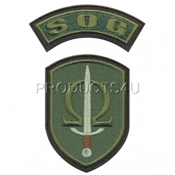PATCH -SOG, swat