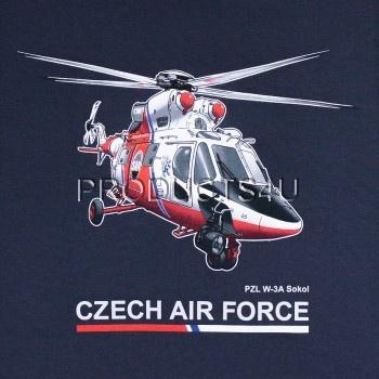 T-SHIRT - PZL W-3A SOKOL