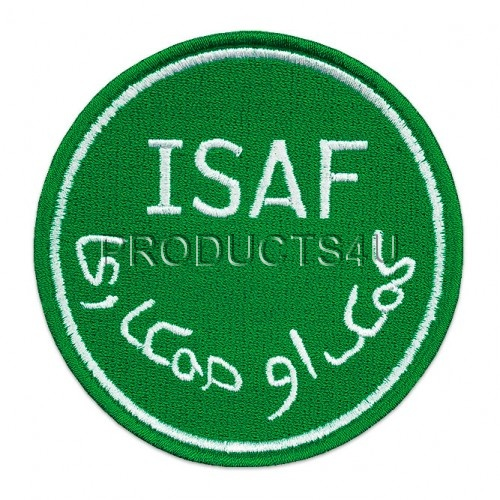 PATCH - ISAF
