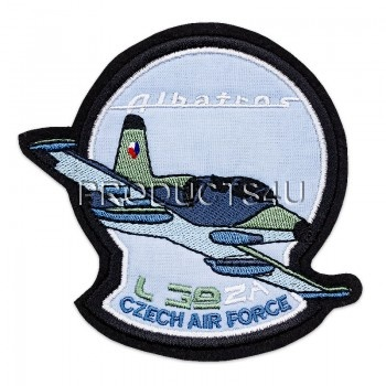 PATCH - ALBATROS