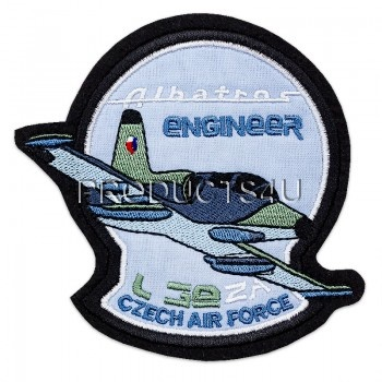 PATCH - ALBATROS ENGINEER