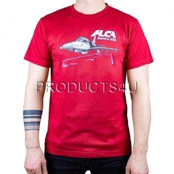 T-SHIRT - ALCA AERO L-159