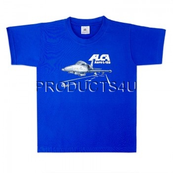Dětské triko ALCA L-159