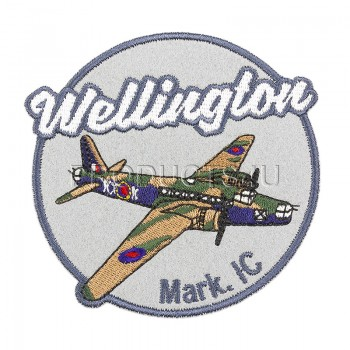 PATCH - WELLINGTON Mark.IC