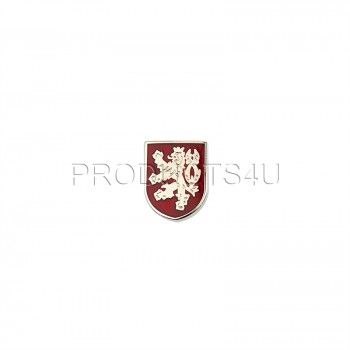BADGE - SMALL COAT OF ARMS