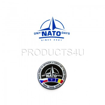 BADGE - NATO DAYS 2019