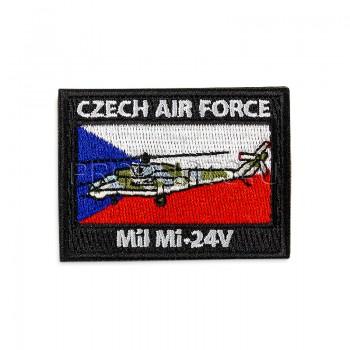 PATCH - Mil Mi-24V