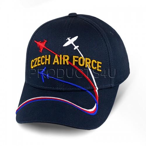 copy of Baseball cap - 211 SQUADRON, blue