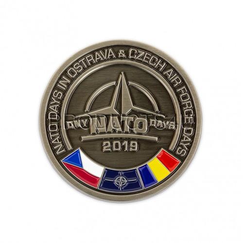 COIN - NATO DAYS 2019