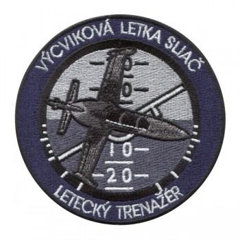 PATCH - 2 SQN Sliač, FLYING TRAINER