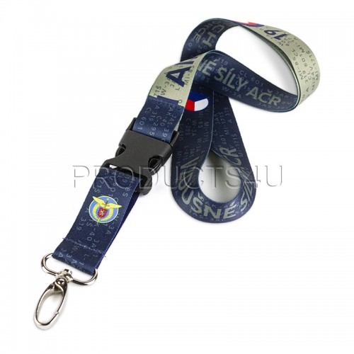 LANYARD - CZECH AIR FORCE 1918