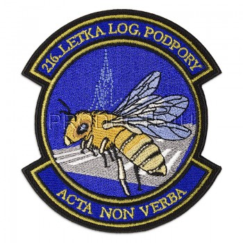 Patch -  216th Logistic Support Squadron