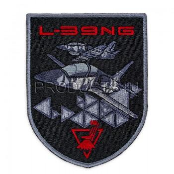 NÁŠIVKA - L-39NG