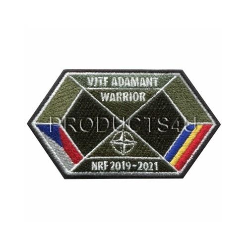 copy of PATCH - AIR RESCUE SERVICE PLZEŇ LÍNĚ, swat
