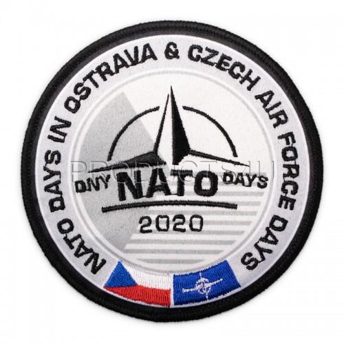 copy of PATCH - NATO DAYS 2019