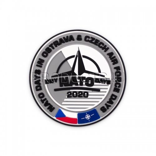 copy of BADGE - NATO DAYS 2019