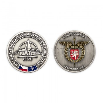 COIN - NATO DAYS 2020