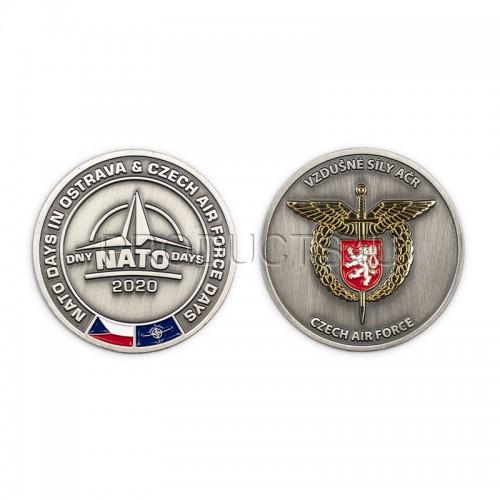 copy of COIN - NATO DAYS 2019