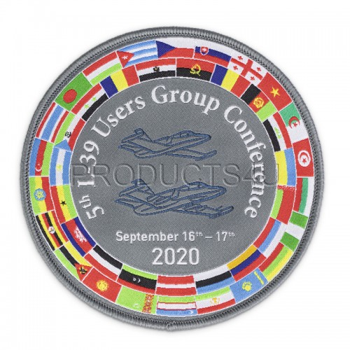 PATCH -  5TH L-39 USERS GROUP CONFERENCE 2020