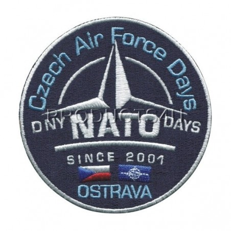 Patch - NATO DAYS 2010