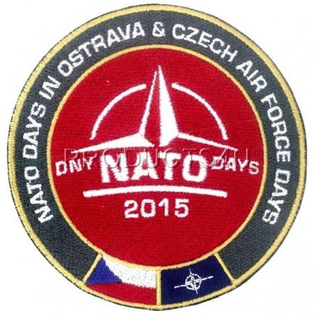 PATCH - NATO DAYS 2015