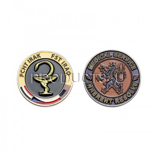COIN - PCHT IRAK / FST IRAQ