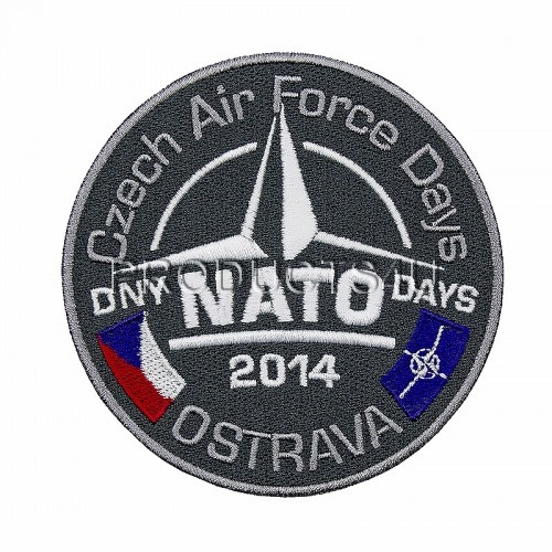 PATCH - NATO DAYS 2014