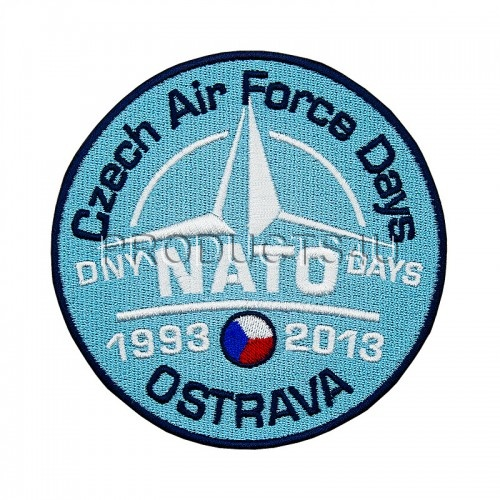 PATCH - NATO DAYS 2013