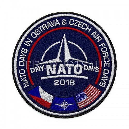 PATCH - NATO DAYS 2018
