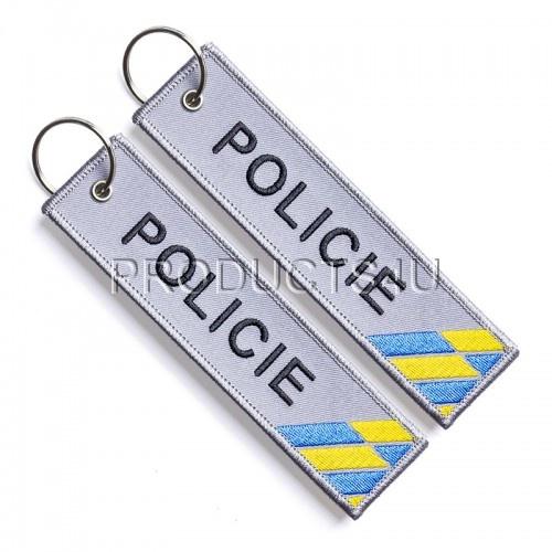RBF - POLICIE