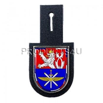 Kapsový odznak OVL