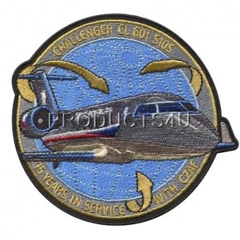PATCH - CHALLENGER CL-610