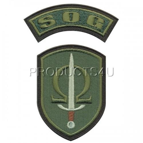 PATCH -SOG, swat