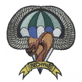 PATCH - BECHYNĚ SIGN, standard colors