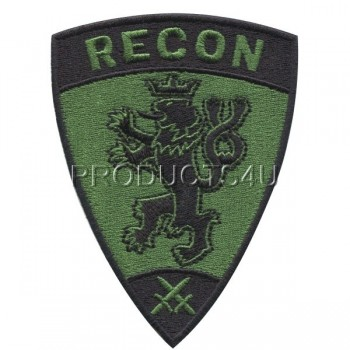 PATCH - RECON, polní