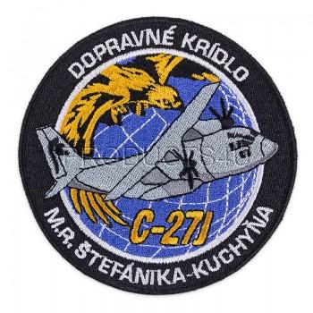 PATCH - C-27J DOPRAVNÉ KRÍDLO