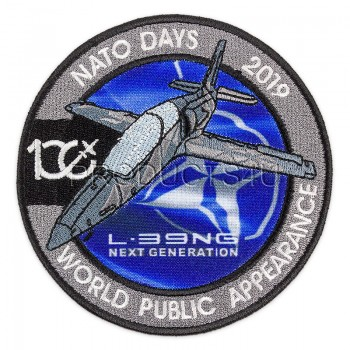 PATCH - NATO DAYS 2019/L-39NG