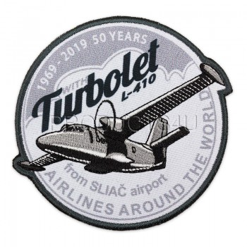 PATCH - L-410/ FROM SLIAČ