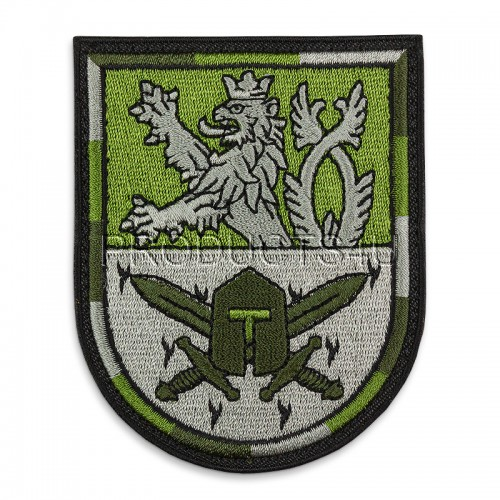 PATCH - NÚV AČR, swat
