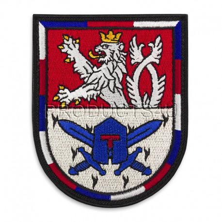 PATCH - NÚV, standard colors
