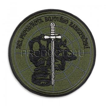 PATCH - 263. PRPOD stará Boleslav, SWAT