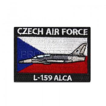 Patch -  L-159 ALCA