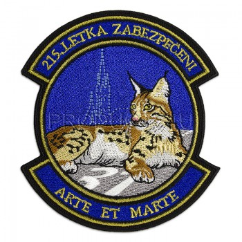 Patch -  211th  Security Squadron