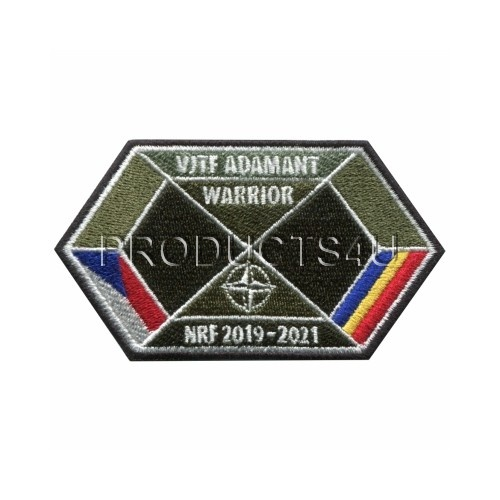 PATCH - NRF TRAINING 2019-2021