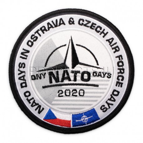 PATCH - NATO DAYS 2020