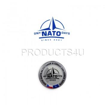 BADGE - NATO DAYS 2020